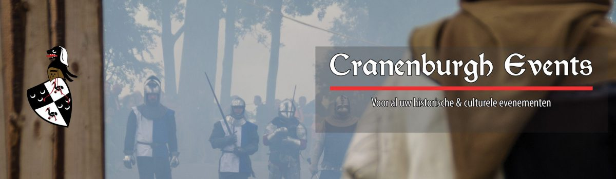 Cranenburgh Events